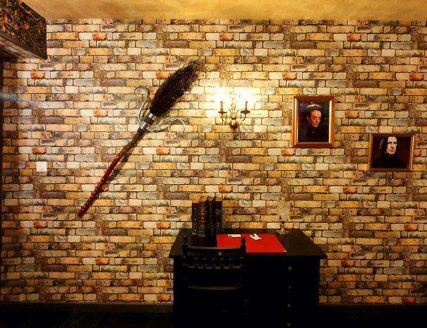 Suite Familiale Harry Potter