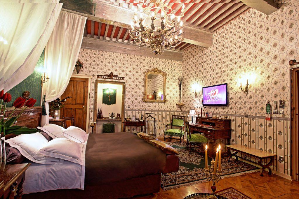 Suite Deluxe Renaissance
