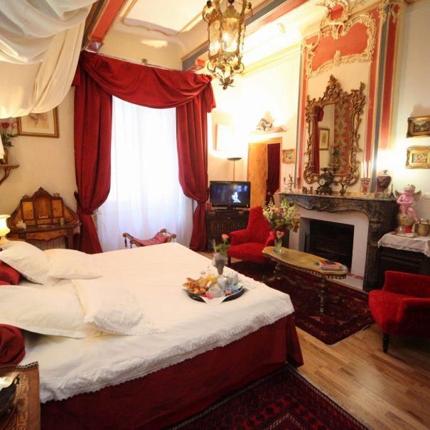Suite Rococo